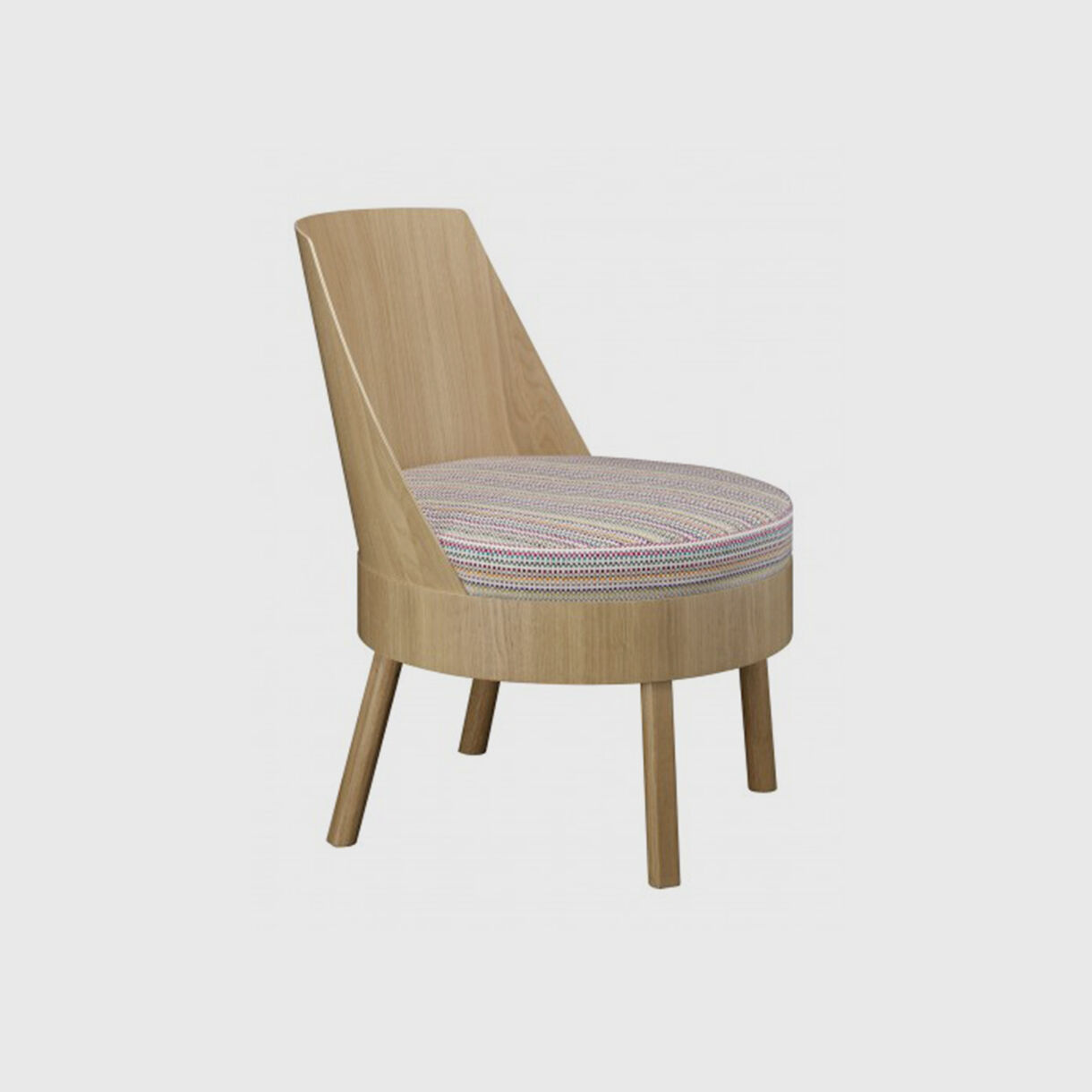 Bessy Lounge Chair