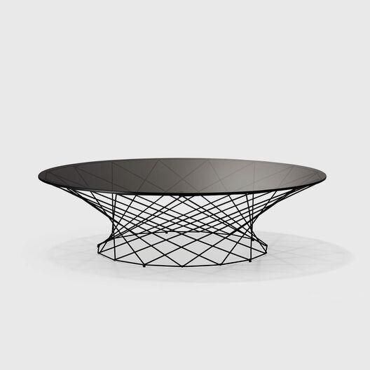 Oota Coffee Table, Black