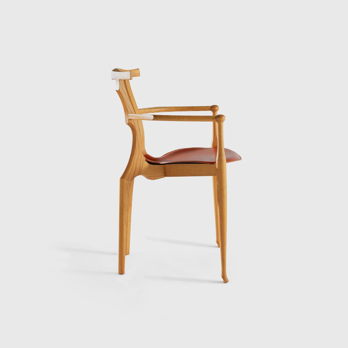 Gaulino Chair, Ash
