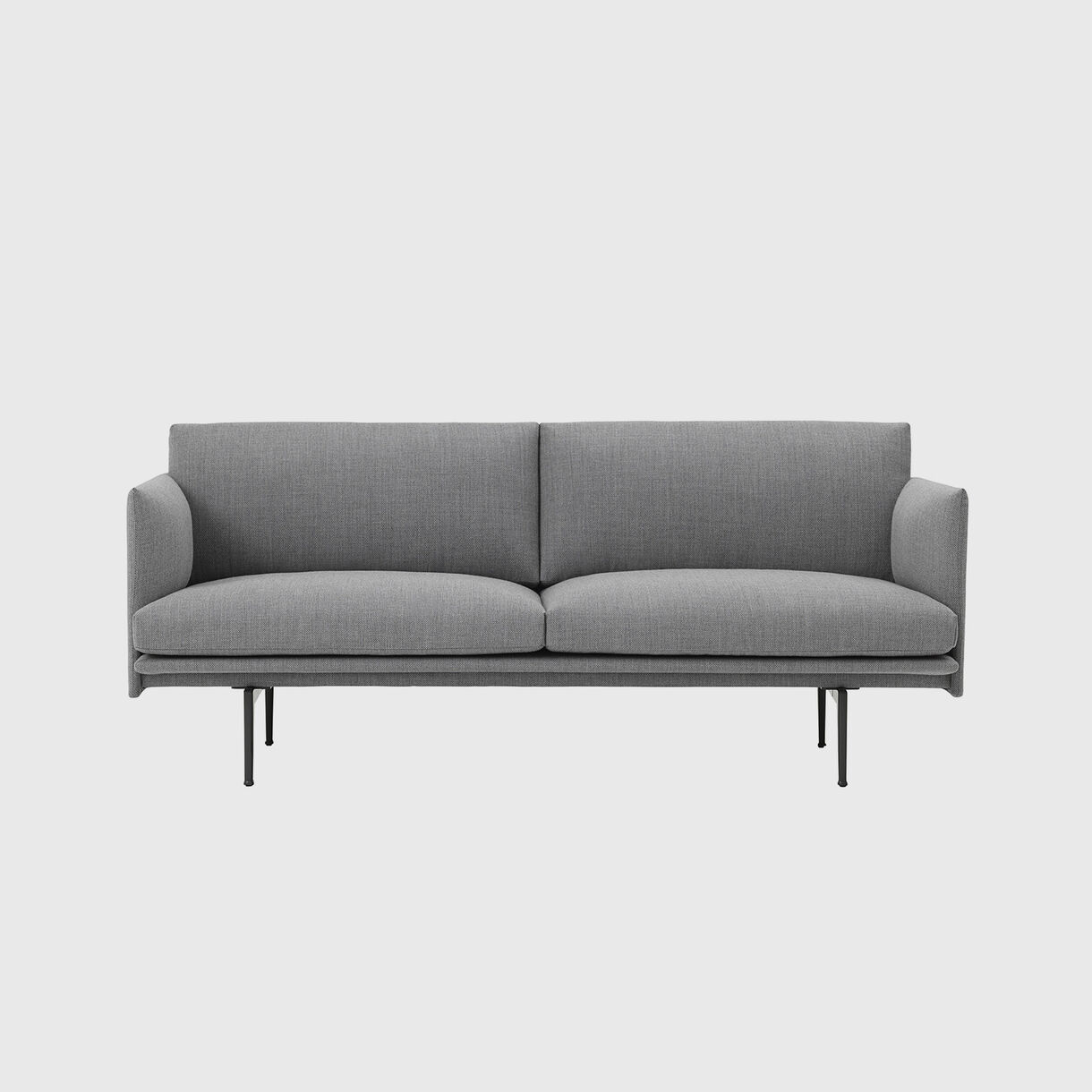 Outline 2 Seater Sofa, Vancouver 14