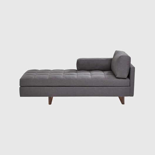 Asymmetric Chaise