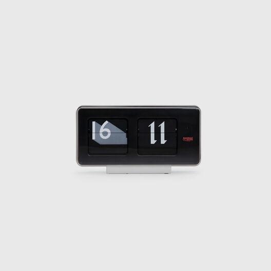 Font Clock, Small