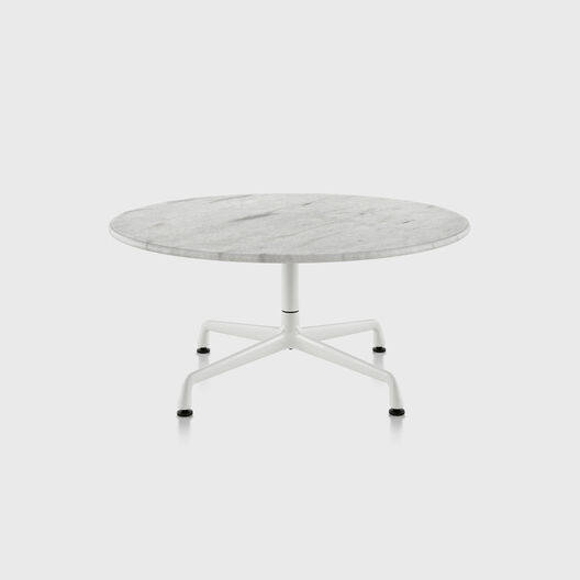Eames Table with Universal Base