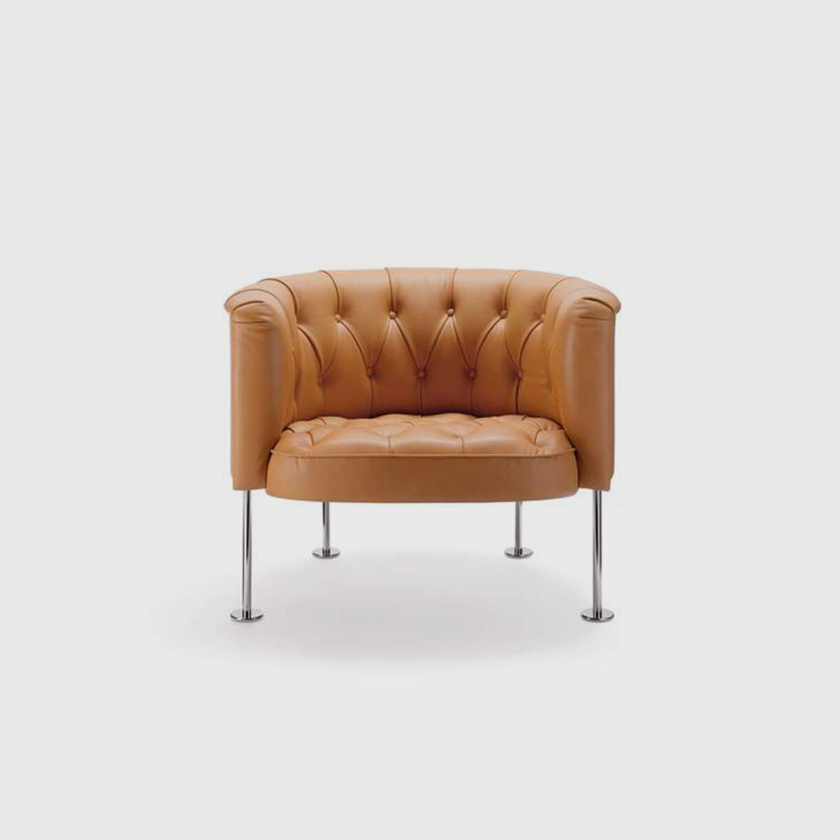 Haussmann 310 Armchair