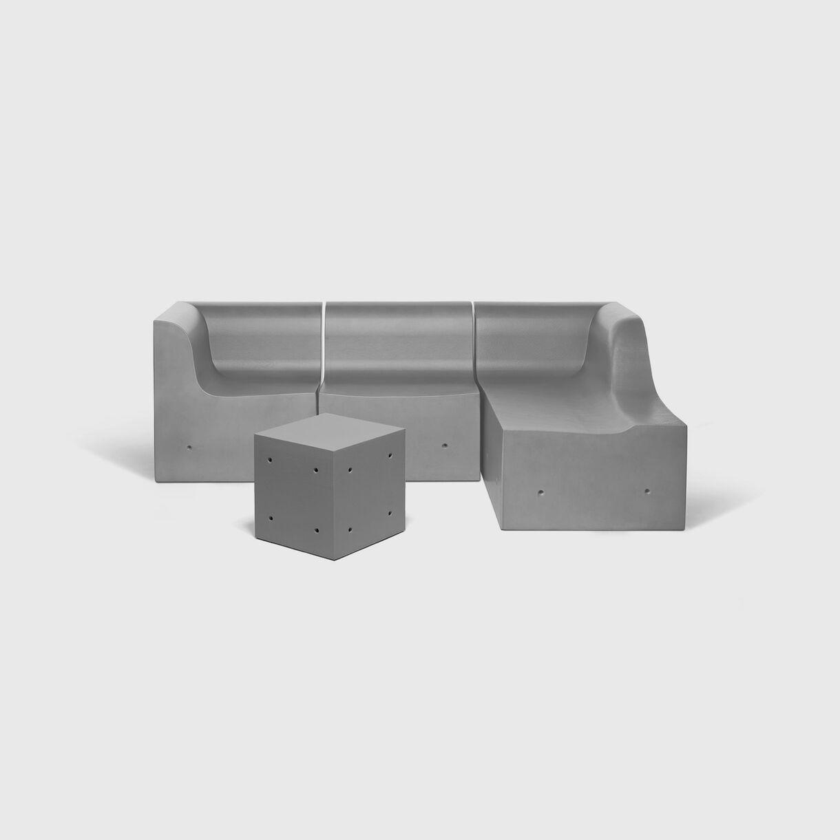 Softcrete Sofa