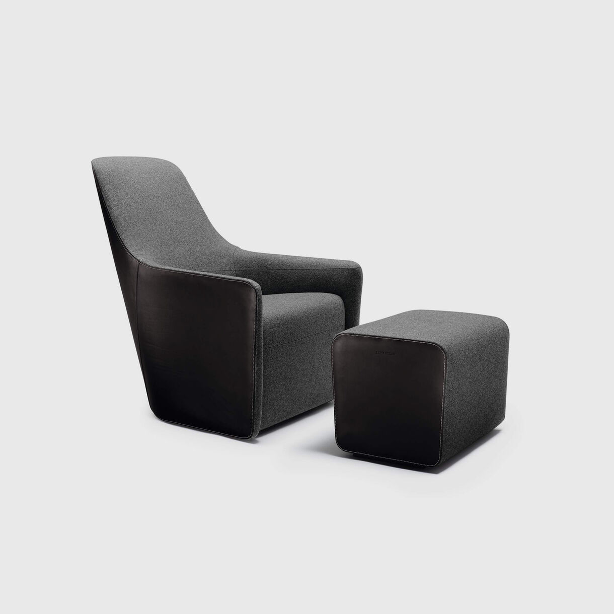 Foster 520 High Back Armchair