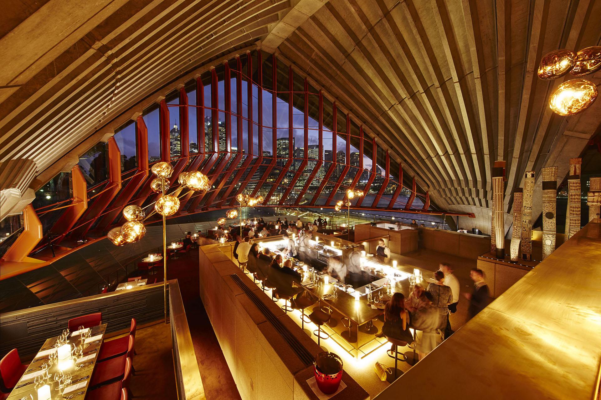 Bennelong Restaurant